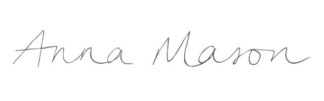 Anna Mason Art