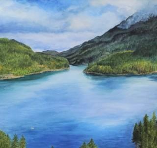 Lake Sutherland WM